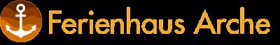 Ferienhaus Arche Logo